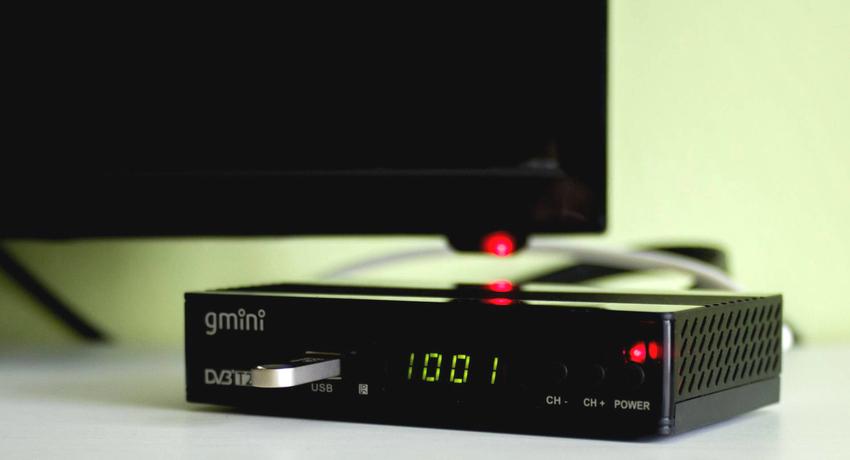 С помощью тюнера можно не только просматривать ТВ программы, но и осуществлять их запись