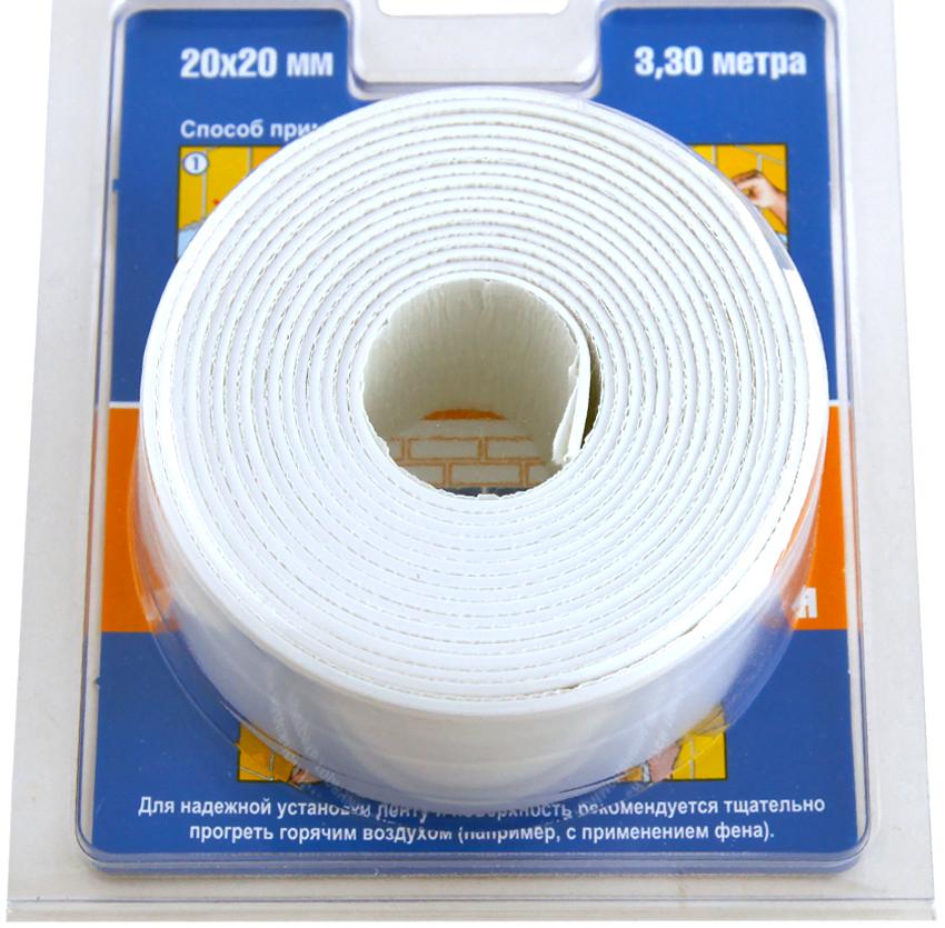 Для установки бордюрной ленты категорически нельзя применять кислотный герметик