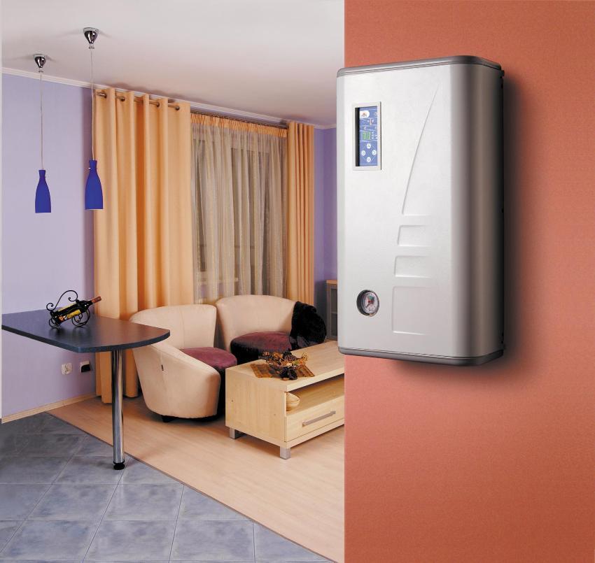 Когда топливо начинает поступать в котел, включается пьезоэлектрическое или электронное зажигание