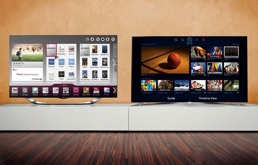 Smart-тюнеры позволяют подключать цифровое-ТВ сразу к двум телевизорам
