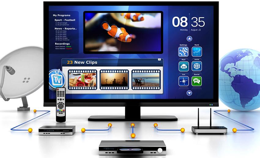 Подключение цифрового телевидения открывает множество возможностей перед пользователем