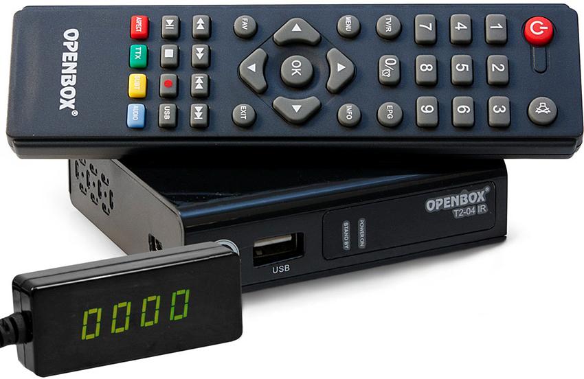 Для подключения телевизора к цифровому формату необходимо приобрести ресивер