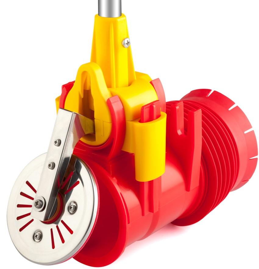 Немецкий производитель VIEGA выпускает широкий ассортимент обратных клапанов разных типов