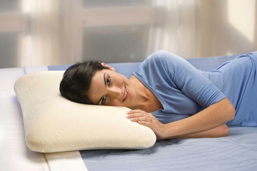 Значительное большинство отзывов об ортопедических подушках являются положительными