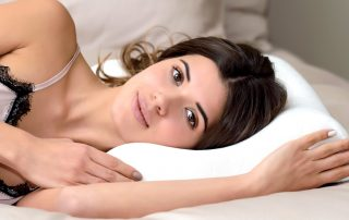 Ортопедические подушки для сна: залог комфорта и хорошего отдыха
