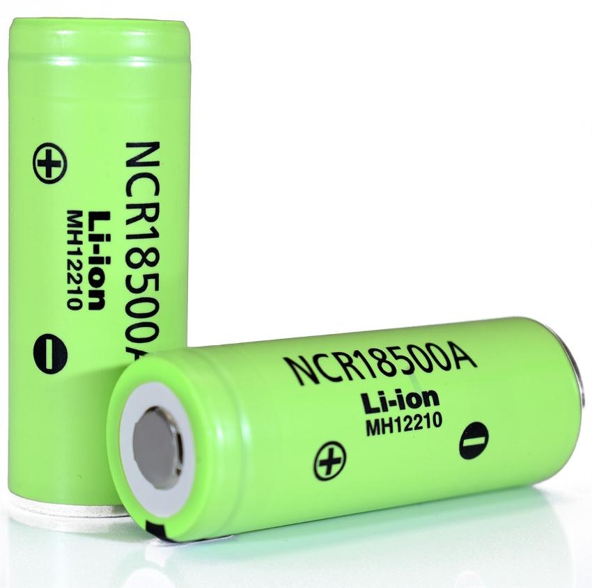 Литий-ионные аккумуляторы отличаются высокой емкостью