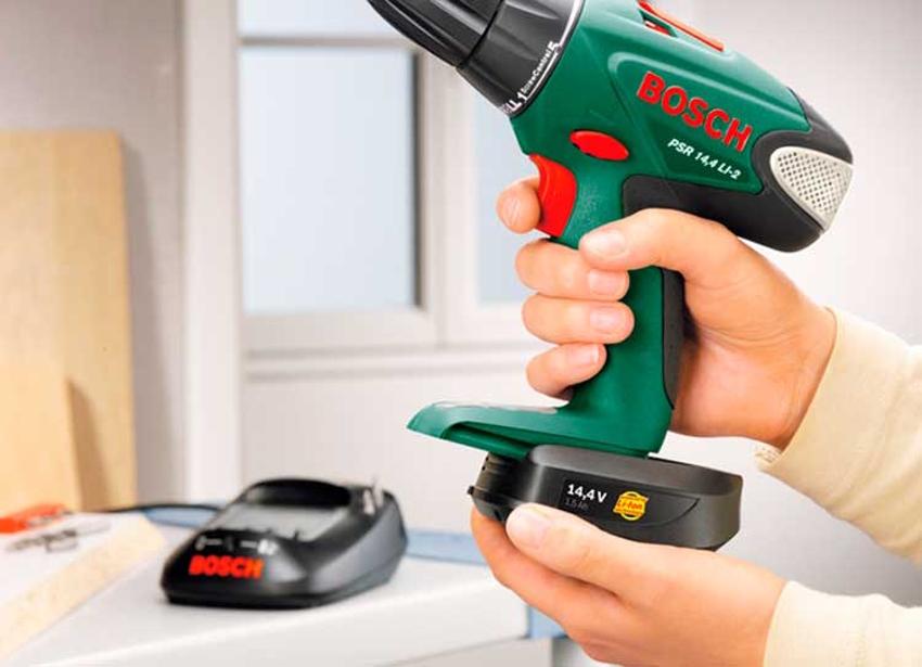 Аккумулятор для шуруповерта: новые возможности для эффективной работы