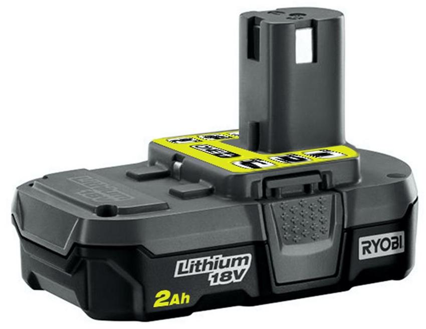 Емкость батареи влияет на размер аккумулятора