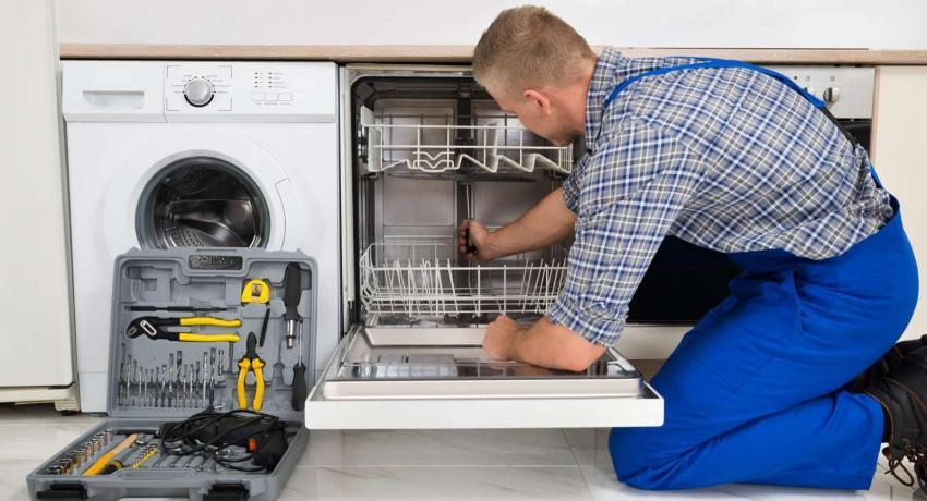 Устанавливая посудомойку рекомендуется дополнительно установить систему защиты от протечек воды