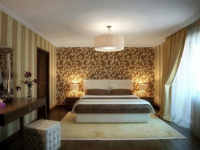 Полотна натяжного потолка можно периодически мыть для поддержания чистоты