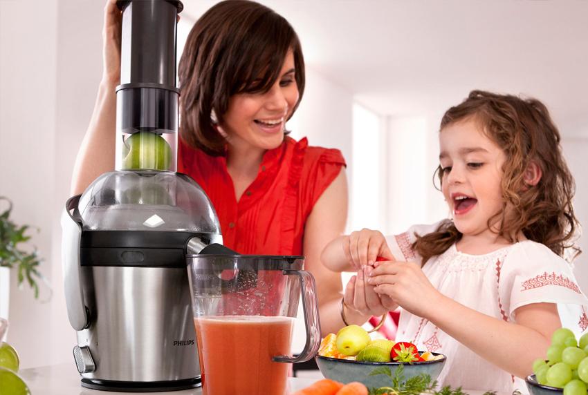 Свежевыжатый сок необходимо употреблять сразу после изготовления