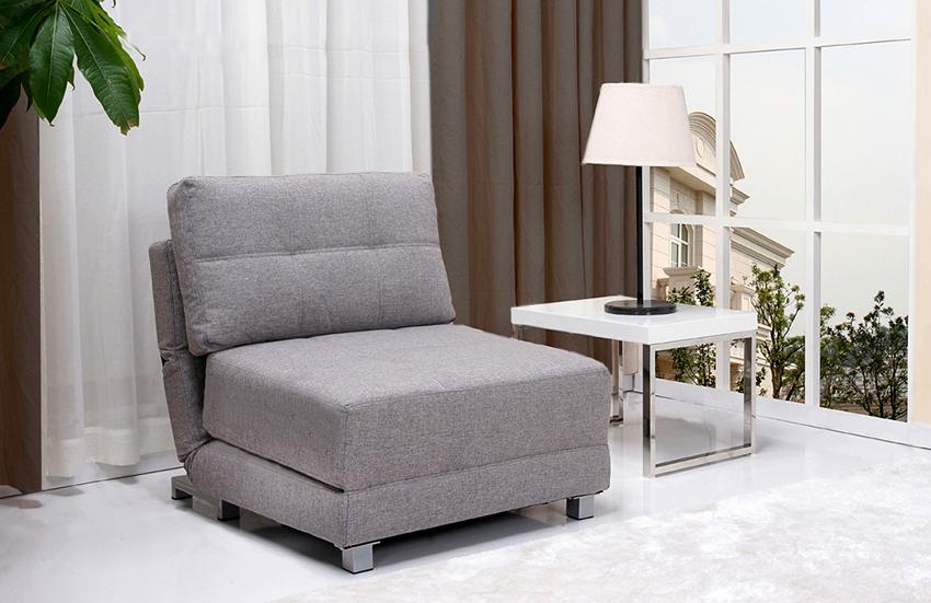 Лучше отдавать предпочтение мебели с наполнителем из кокосовой койры и пенополиуретана