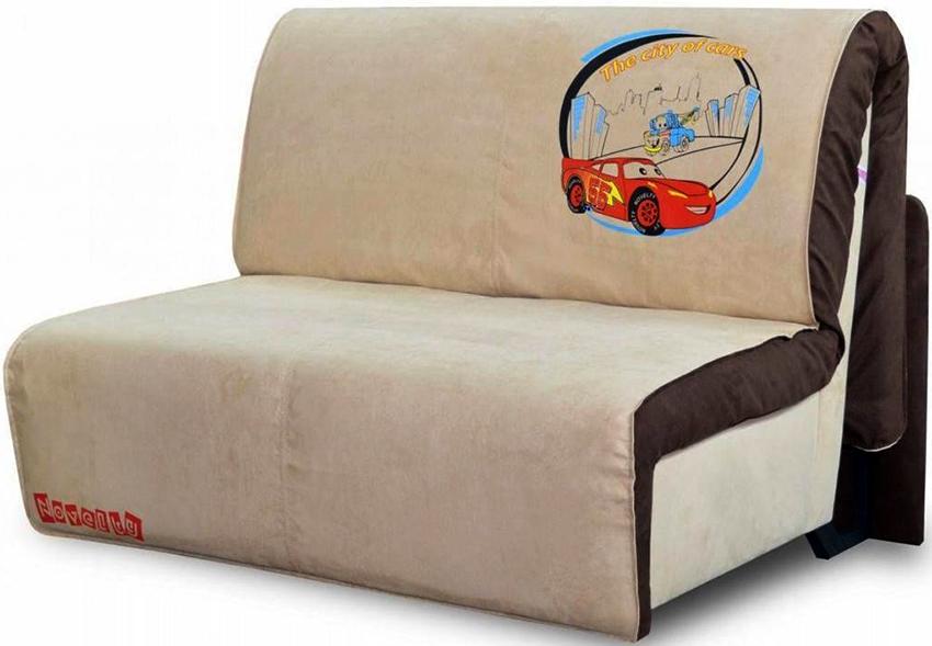 Детское кресло-кровать должно быть максимально качественным и безопасным
