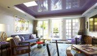Каждое стилевое направление подразумевает определенные цвета и оттенки используемые в оформлении помещений
