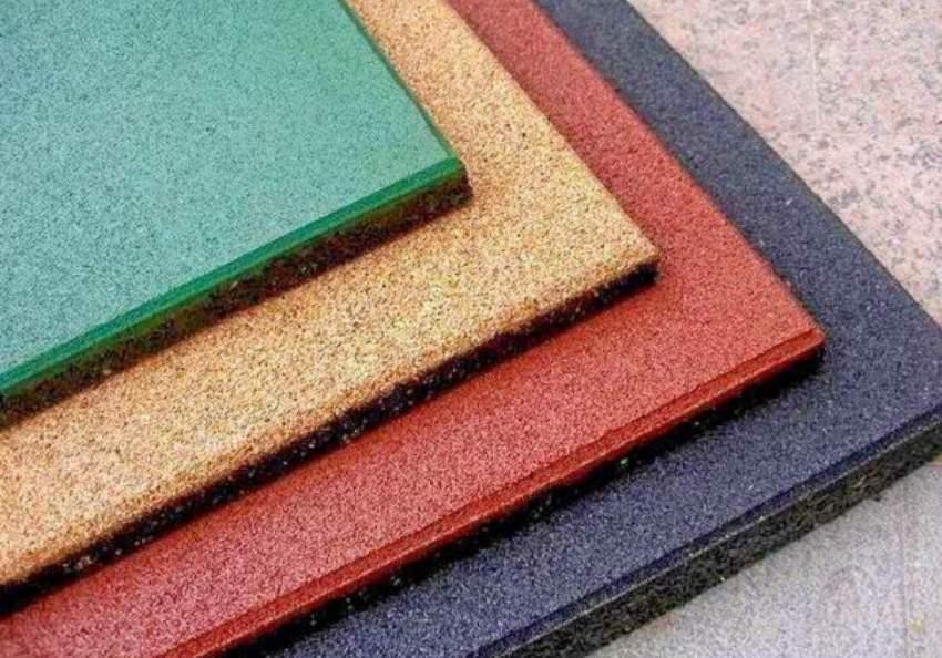 Компания Flexi Pack изготовляет качественное каучуковое покрытие