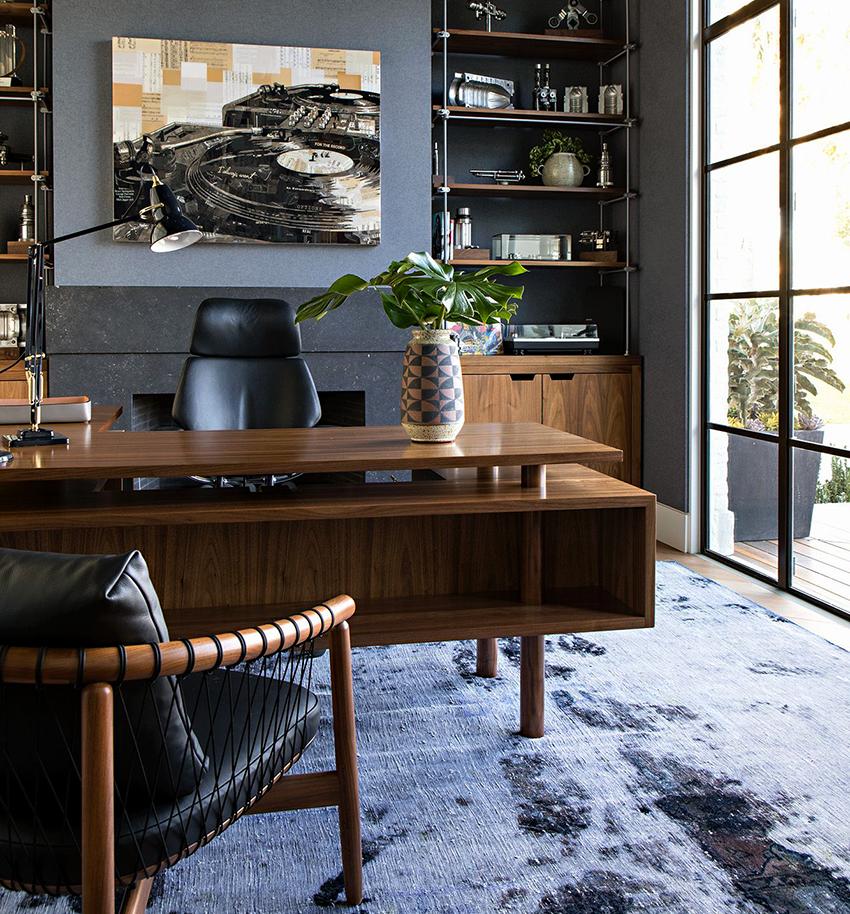 Не рекомендуется приобретать столешницы для письменного стола меньше 80 см в длину
