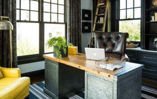 Столешница для письменного стола: как выбрать красивое и качественное изделие
