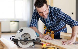 Столярный верстак своими руками: как организовать удобное рабочее место