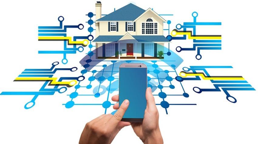Чтобы установить систему Умный дом нужно обеспечить точку доступа Wi-Fi и загрузить программное обеспечение для операционной системы