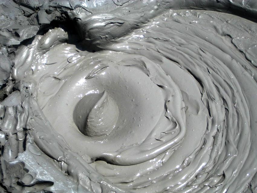Правильно приготовленная смесь для железнения должна напоминать по консистенции густую сметану