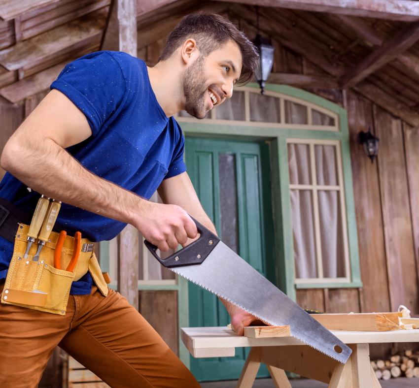 Чтобы не ошибиться с выбором ручных ножовок по дереву и металлу, необходимо ознакомиться с рейтингом данных инструментов