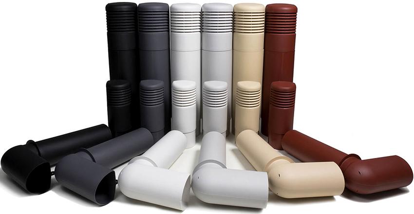Трубы из поливинилхлорида имеют доступную стоимость и положительные эксплуатационные качества