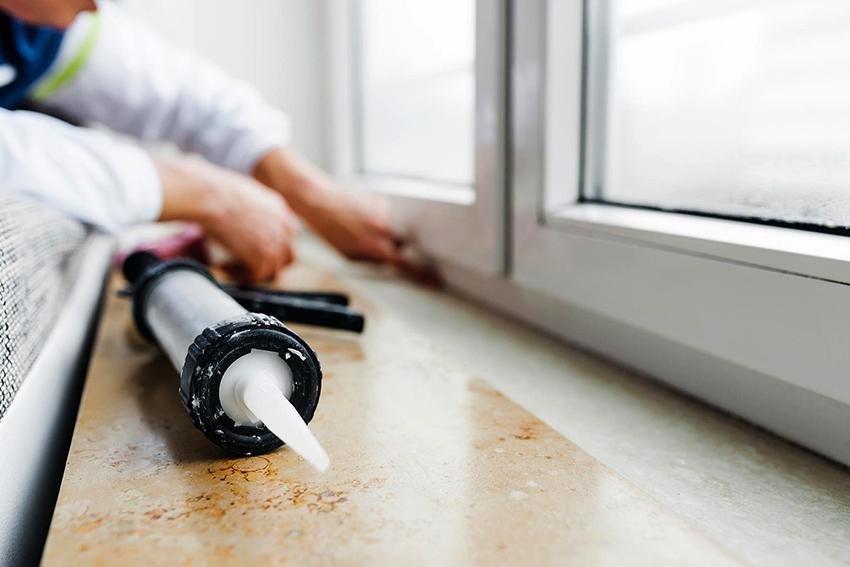 Чаще всего жидкие гвозди применяют в строительстве, а также для ремонтных и отделочных работ