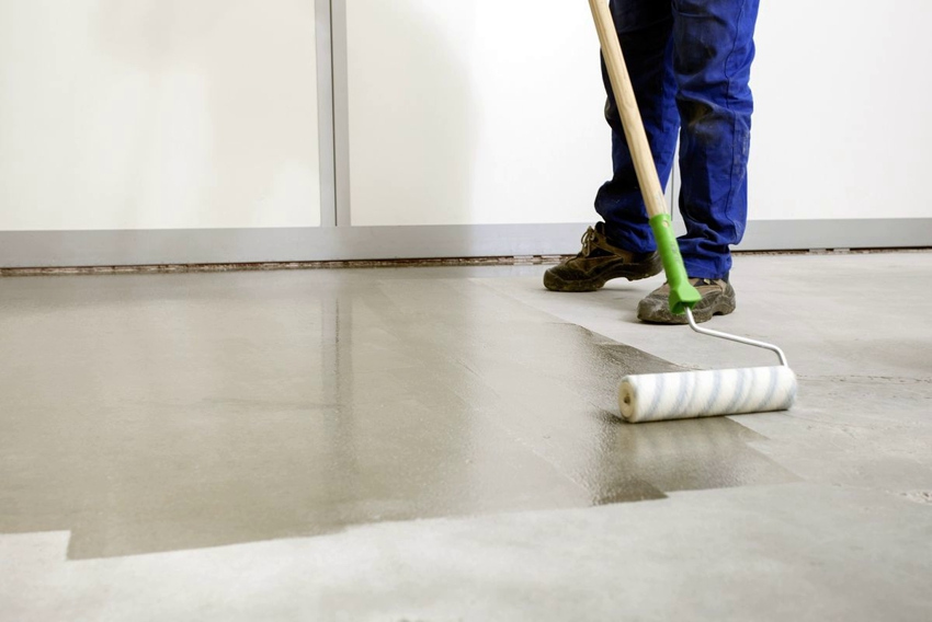 Полиуретановые составы для бетонных полов имеют высокие износостойкие характеристики