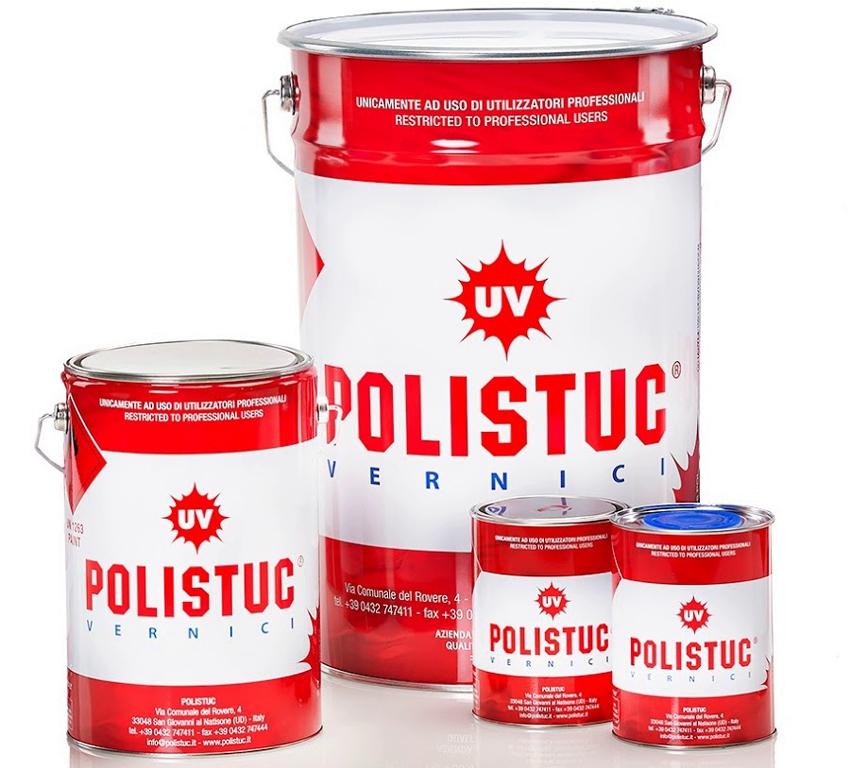 Покрытия для полов производителя Polistuc