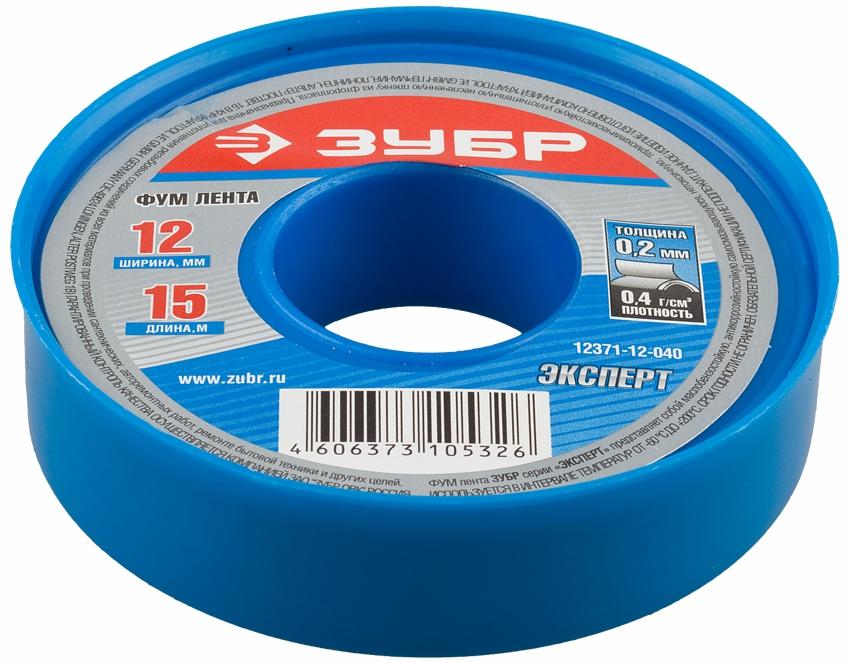 Фум-лента для воды и газа: надежная защита резьбовых соединений