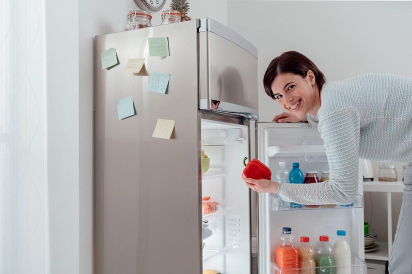 Холодильник потребляет наибольшее количество энергии среди всех электроприборов