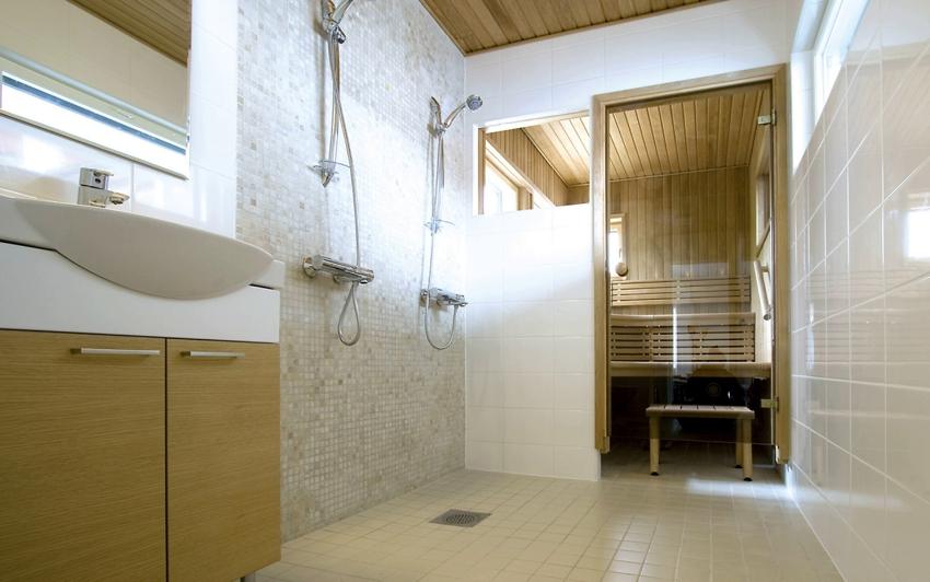 В некоторых случаях для установки сауны в квартире может потребоваться получение разрешения