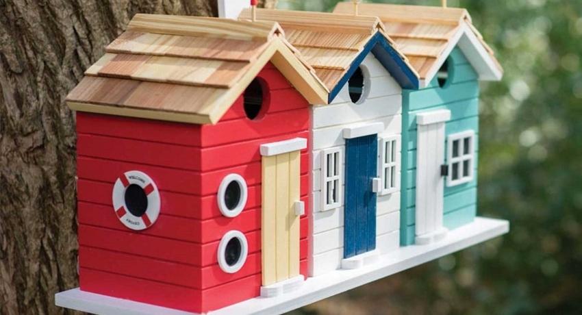 Скворечник размеры, чертеж и рекомендации по созданию птичьего жилья